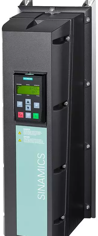 西门子G120变频器防护模块